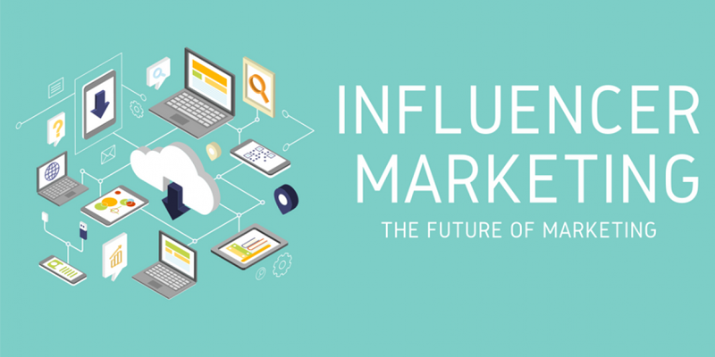 4 Influencer Marketing Trends that will Dominate in 2020 [Infographic]