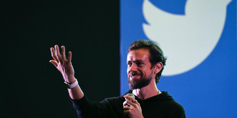 Twitter CEO Jack Dorsey Allocates $1 billion in Equity to COVID-19 Relief Efforts