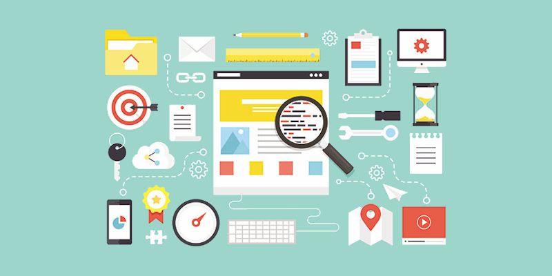 36 Creative Landing Page Design Examples: A Showcase and Conversion Critique