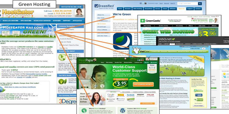 Green Marketing: The psychological impact of an eco-conscious marketing campaign