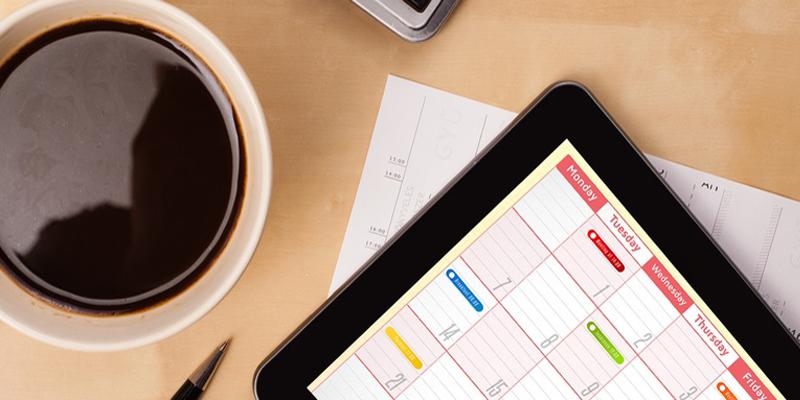 Developing & Managing a Social Media Content Calendar