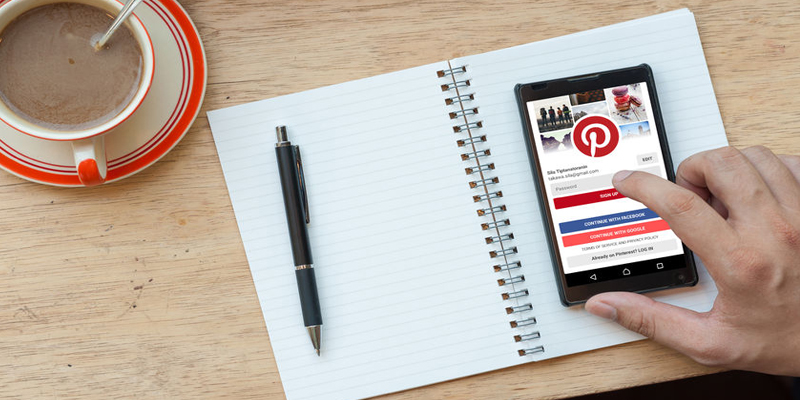 4 Ways to Optimize your Website to Drive Pinterest Conversions