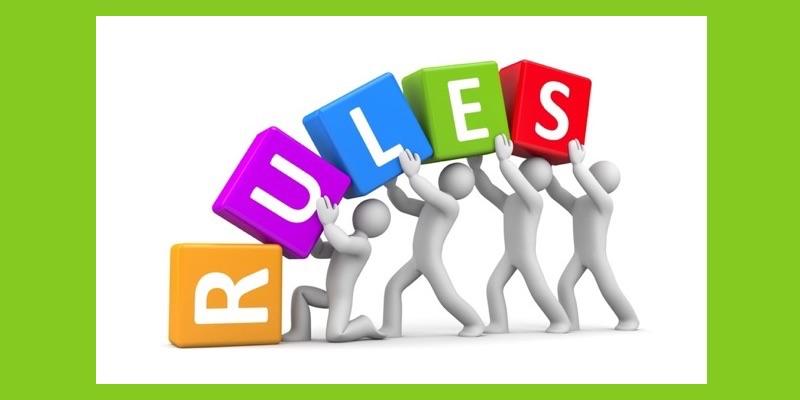 6 Unbreakable Rules of Social Media Marketing