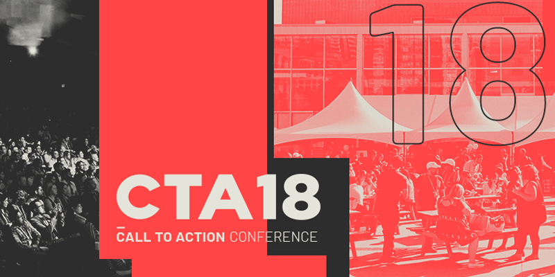 Missed Call to Action Conference 2018? Get the Top Takeaways, Speaker Videos, and More