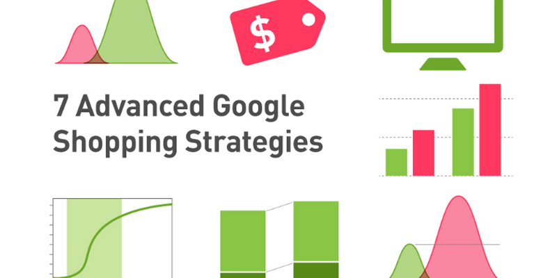 Infographic: 7 Advanced Google Shopping Strategies For Retailers