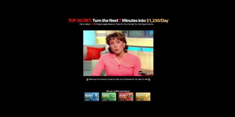 9 Website Credibility Killers