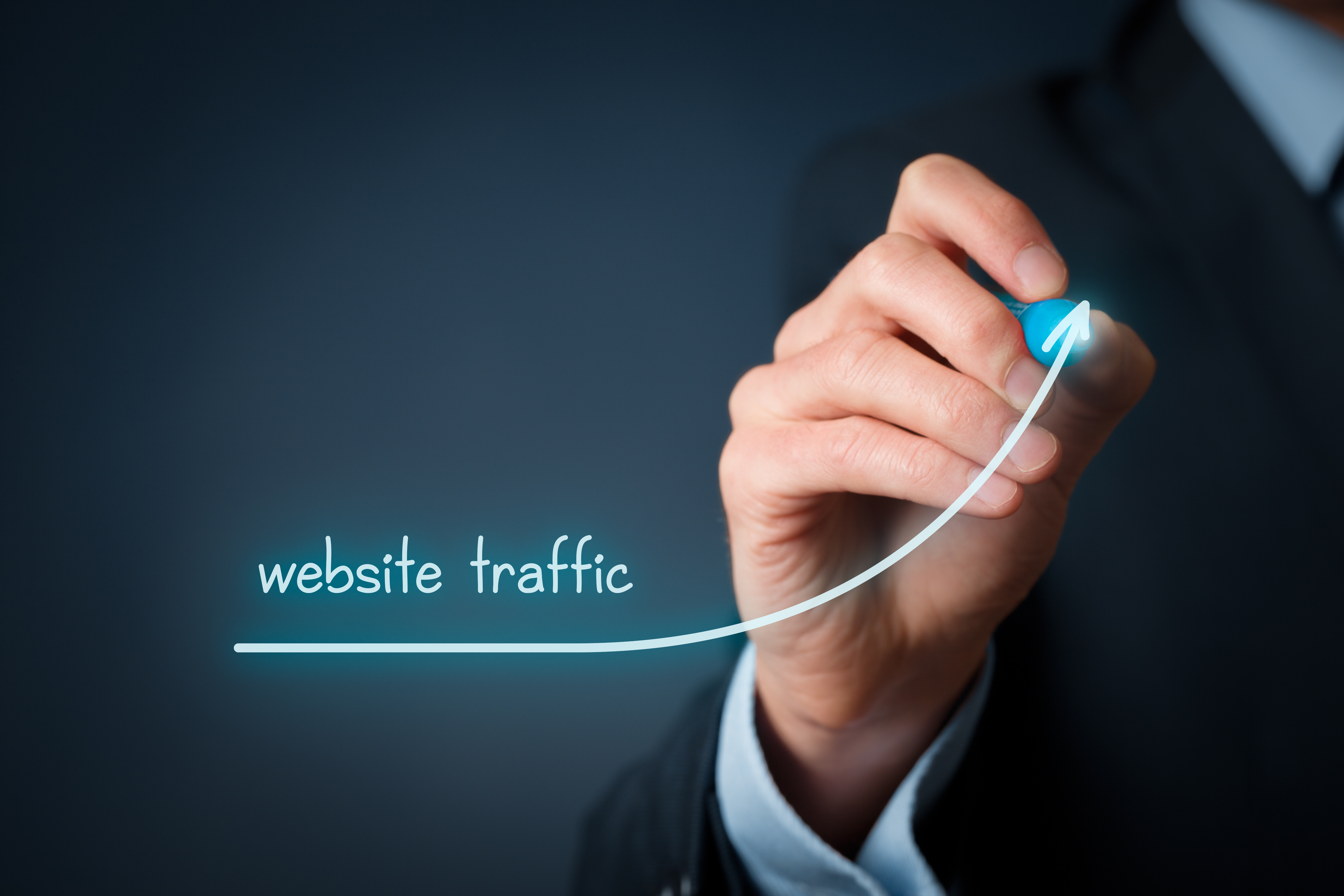 50 Easy Ways to Drive Traffic To Your Website