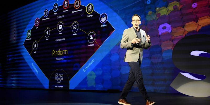 Adobe To Take On Facebook, Google