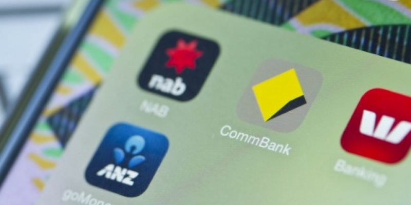 Aussie Banks Warned: Google, Amazon & Facebook Want Your Customers