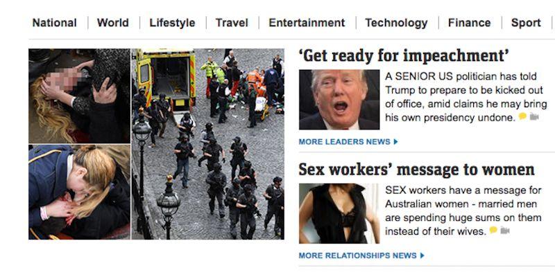 Nielsen: News.Com.Au Retains No. 1 Spot As Australia's Online Audience Hits 20 Million