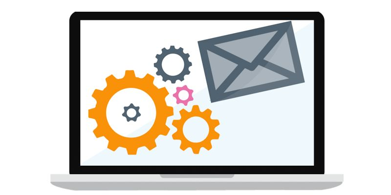 B2Bs Need to Step Up Email Automation
