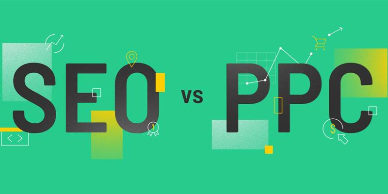 """How to Win the """"SEO vs. PPC"""" Debate"""