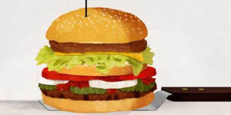 Burger King Beats McDonald's In Social Media Buzz Post McWhopper Plea