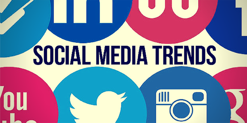Social Media Trends to Put Into Practice in 2018 [Infographic]