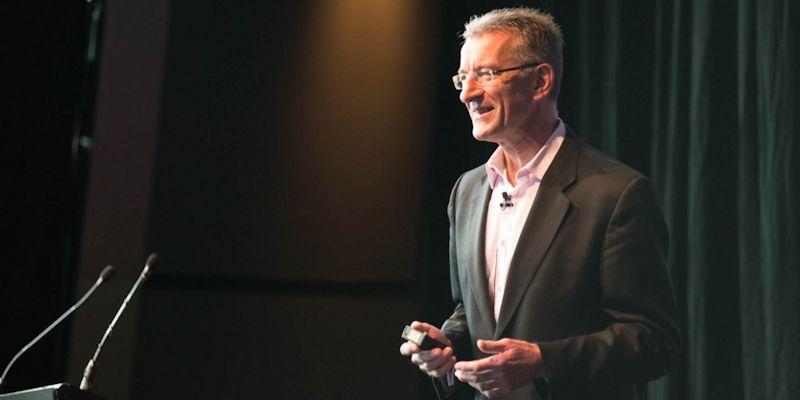 """Companies Still Hostile About Digital Disruption Will """"Sleepwalk Into Irrelevance"""": Didier Bonnet"""