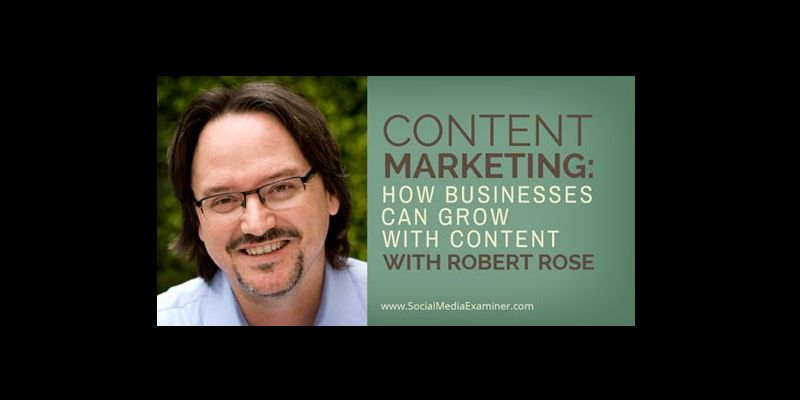 Content Marketing: How Businesses Can Grow With Content