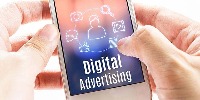 Google and Facebook Run 57% of All Digital Advertising Worldwide