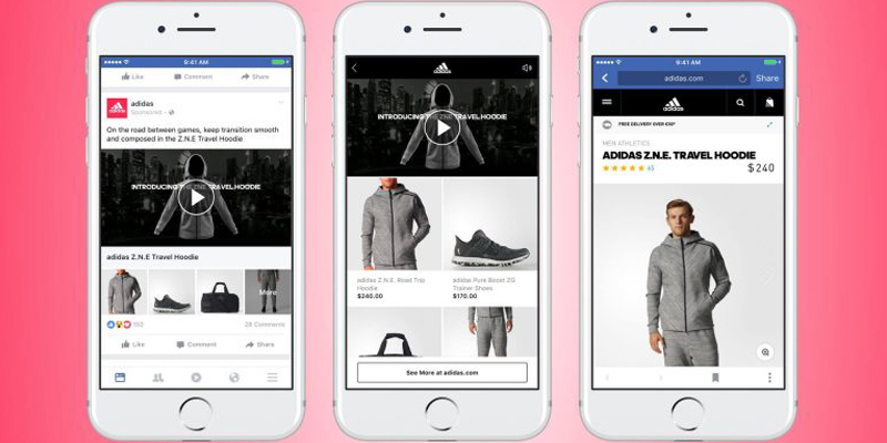 Facebook Announces New Advertising Options for the Holidays, Including Product Tags in Instagram Ads