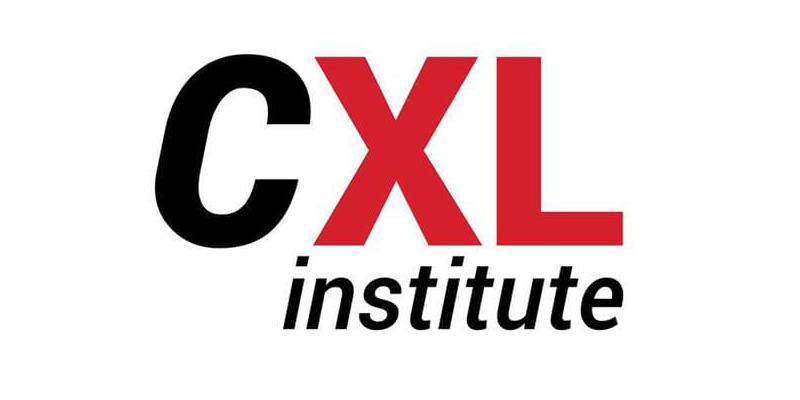 CXL Institute: Past, Present (2018) and (Near) Future