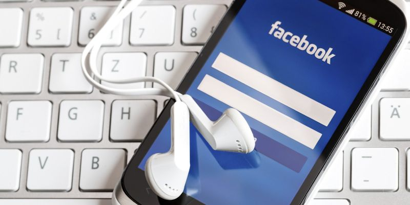 Facebook's Thirty Months Of Staggering Advertising