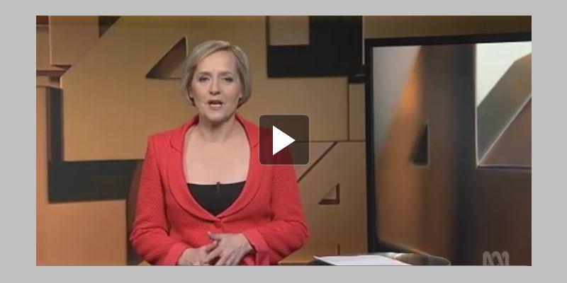 ABC Four Corners: Future Proof