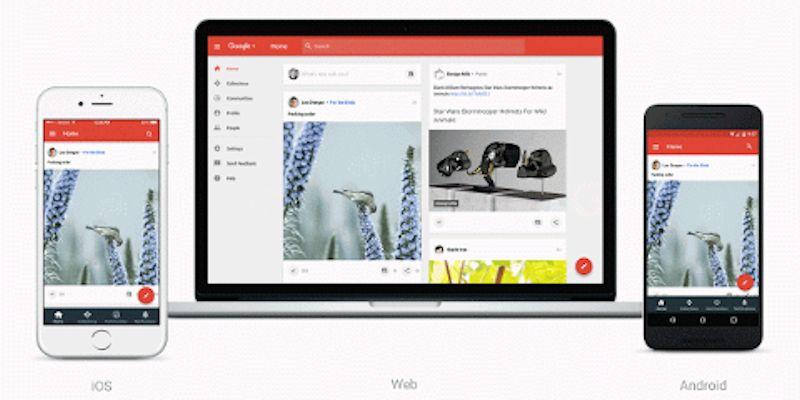Google Reshapes Google+: This Week in Social Media