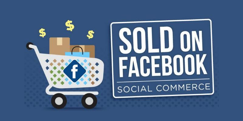 How Facebook Plans to Become THE Online Shopping Destination and Dominate eCommerce