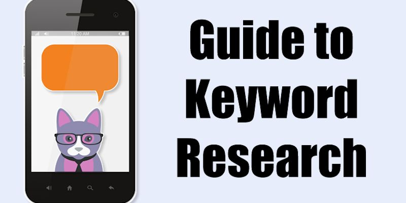 How to Do Keyword Research: A Complete Guide