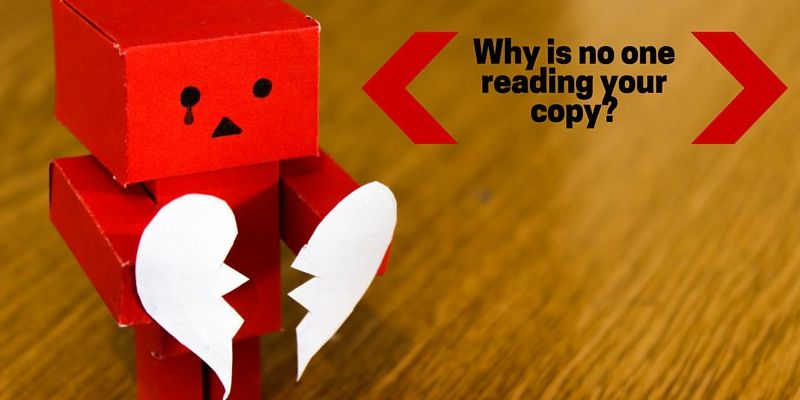 How to Write Copy People Will Actually Read