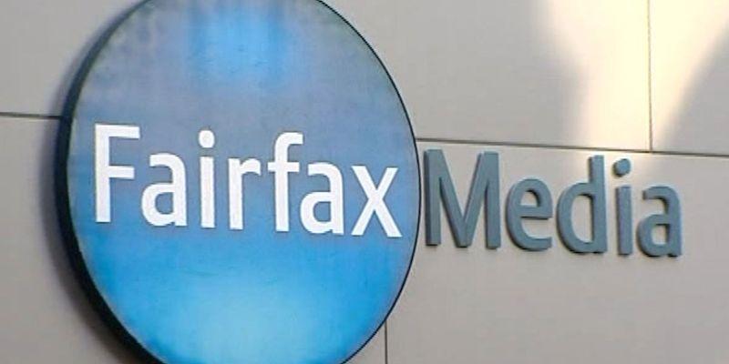 Hywood Upbeat Despite Fairfax's $890m Loss