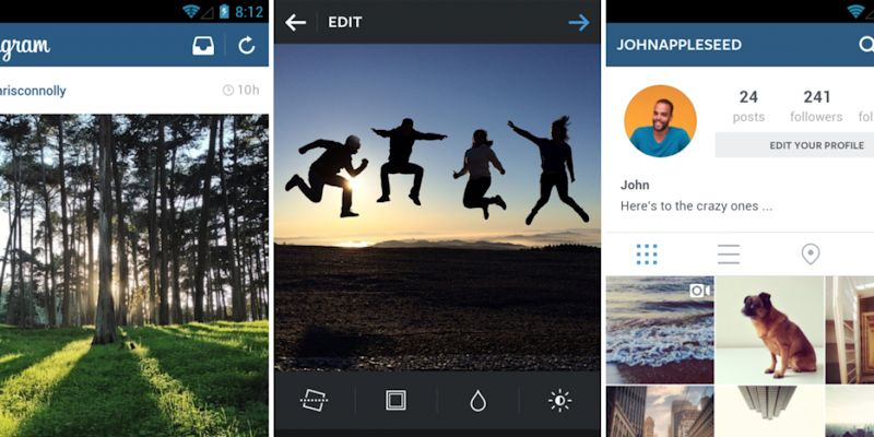 Instagram's Latest Update Extends Video Duration To 60 Seconds