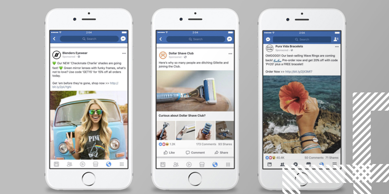 New Study Highlights the Latest Facebook Ad Performance Trends [Infographic]