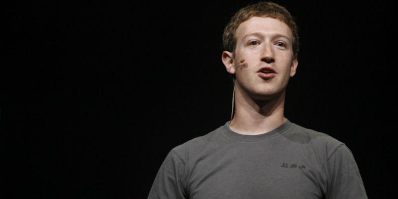Mark Zuckerberg Climbs Back On Top Of Global Media Powerlist