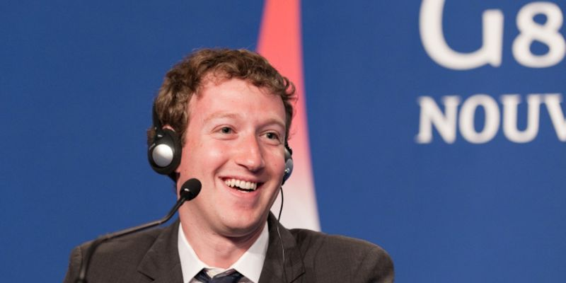 One Billion People Logged Onto Facebook In One Day