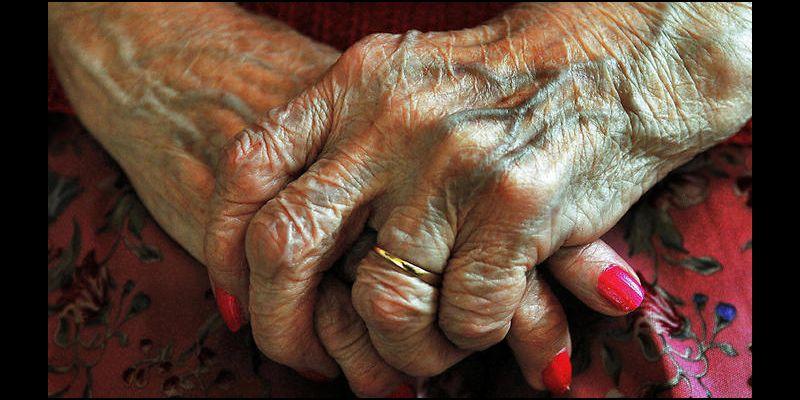 SBS News > Over 65s enjoy online shopping spree