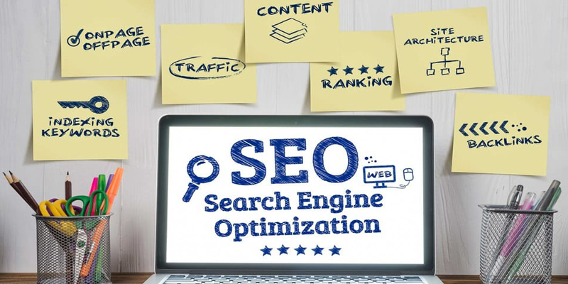 A Checklist of Great SEO Tools for 2020 [Infographic]