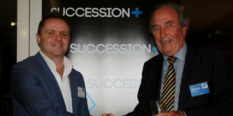 Thank you to the SME Association of South Australia for asking me to speak