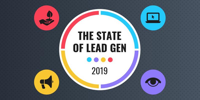 The State of Social Media Lead Gen 2019 - Part 2: Building an Effective Lead Gen Framework
