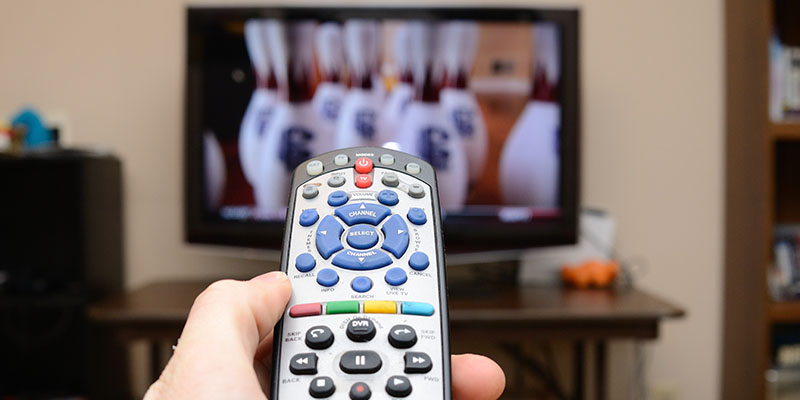 TV Ad Revenues Down 2.72% In The Six Months To December
