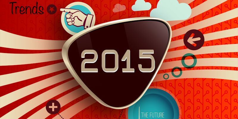 The Marketing Trends of 2015