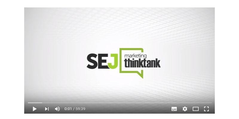 #SEJThinkTank: Top 5 Adwords Hacks With Larry Kim