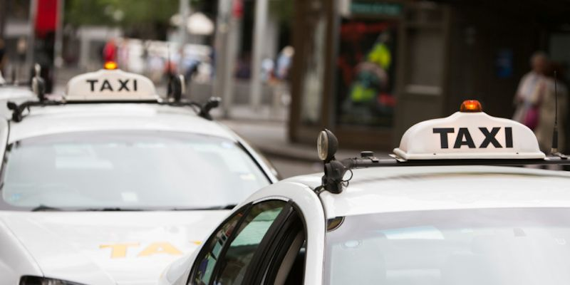 Victorian Taxis Throws More Poo At The Fan, Tweets About Remembrance Day