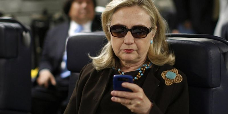 What Can Marketers Learn From Clinton's Social Media Fails?