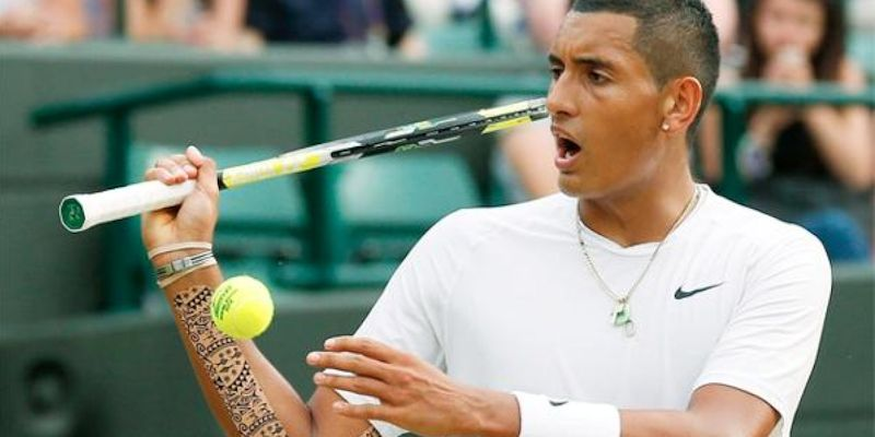 What Online Retailers Can Learn From Nick Kyrgios! Yes, Really!