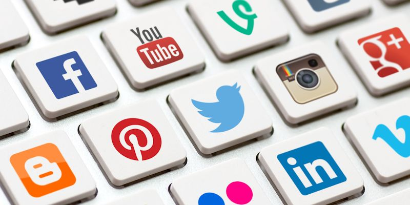 Yes, Social Media Matters for SEO Link Building