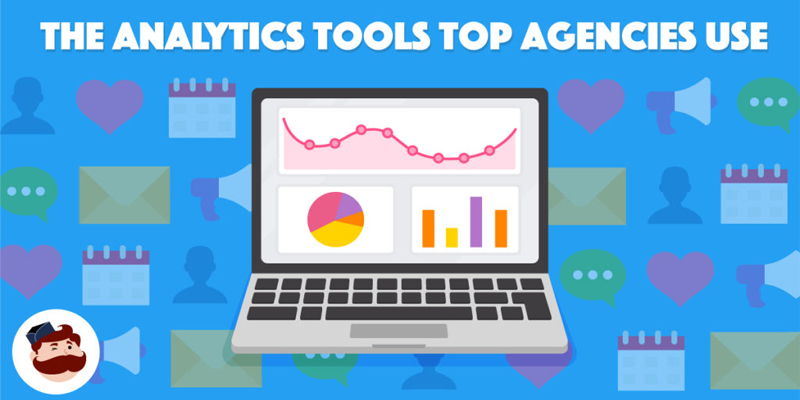 The 9 Social Media Analytics Tools Your Agency Needs in 2018