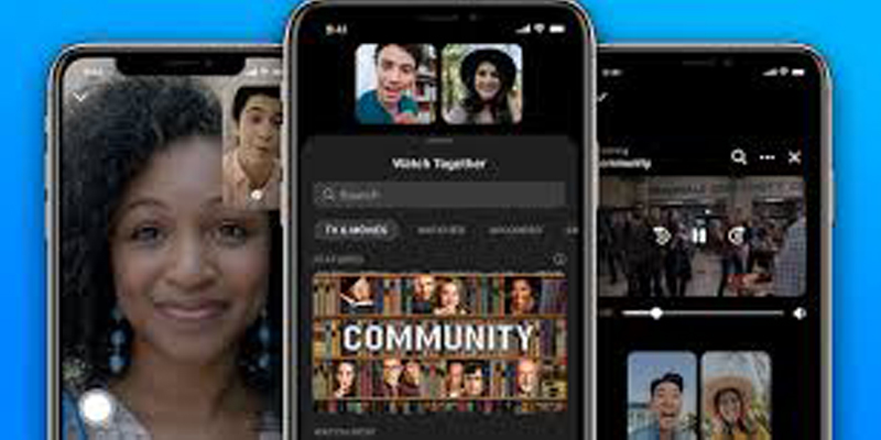 Facebook Adds Video Co-Watching Functionality to Messenger