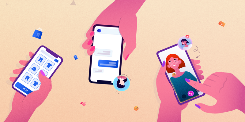 Facebook Shares New Insights Into Emerging Trends in eCommerce and Digital Engagement [Infographic]
