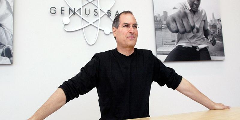 Brands, Don't Emulate Steve Jobs' Marketing — Here's Why