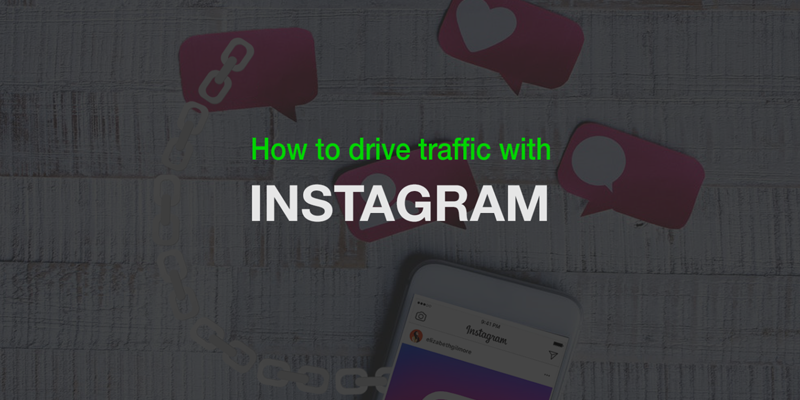9 Expert Tips to Earn Traffic from Instagram